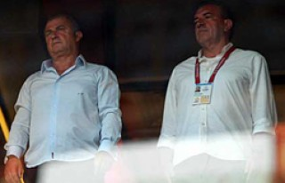 Galatasaray'dan Terim İtirazı