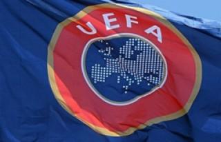 EURO 2020 İçin Türkiye'ye Kötü Haber