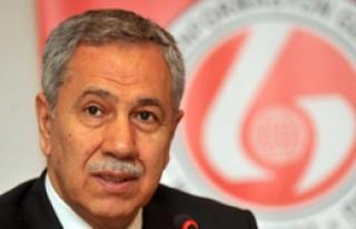 'Libya'nın Güçlü Devlet Olmasını İstiyoruz'