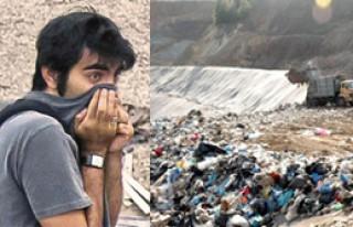 'Cennetteki Çöplük' Cannes'da