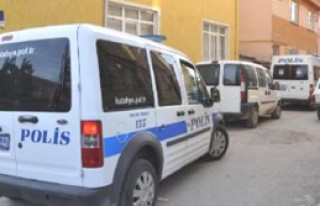 Kütahya ve Eskişehir'de DHKP-C Operasyonu