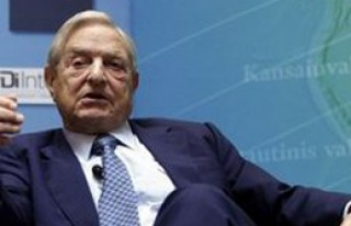 Soros'tan Obama'ya 2 Milyon Dolar