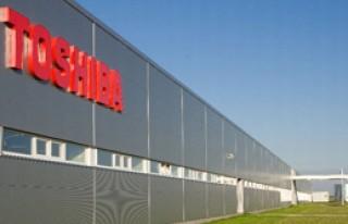 Toshiba Sinop'u İstiyor