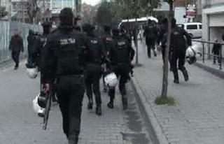 Bakırköy'de 'Nevruz' Kovalamacası