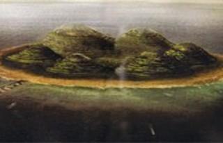 Karadeniz'e Havva Adası