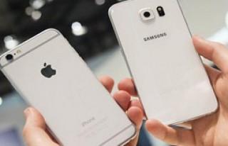 Samsung Liderliği Geri Aldı