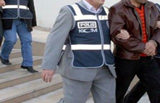 Mersin'de Terör Operasyonu