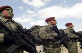 IŞİD K. Irak'ta Türk Askerine Saldırdı