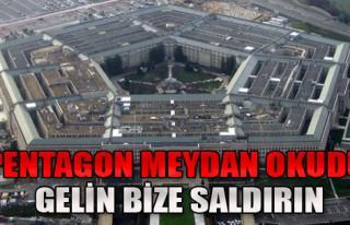 Pentagon, Adayları Bekliyor