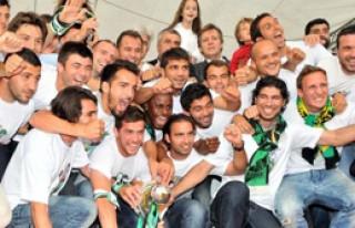 Akhisar Kupasına Kavuştu