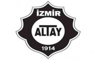 Altay'da Marmara Aday
