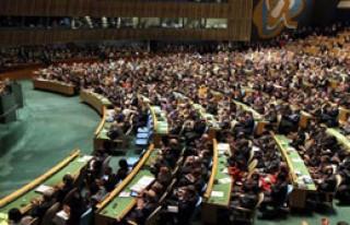 BM'den Türkiye'ye Mülteci Övgüsü