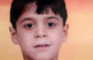 Suriyeli Çocuğu 50 Lira İçin Öldürdü, Başını...