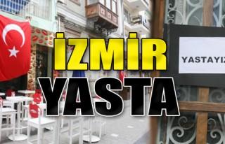 İzmir Yasta