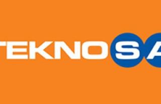 1.1 Milyar TL'lik Tekno Market