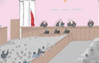 Balyoz Sanıklarından Meclis'e Mektup