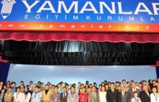 Yamanlar'ın Gençleri Umut Verdi
