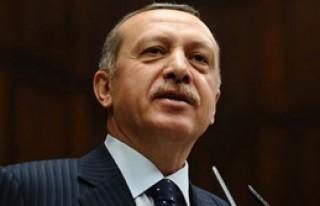 Erdoğan, Kılıçdaroğlu'nu Topa Tuttu!