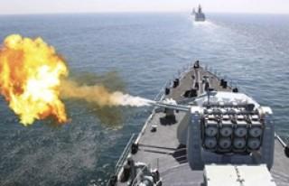 AB'den Somali'ye İlk 'Korsan' Saldırısı