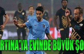 Trabzonspor 1-2 Osmanlıspor