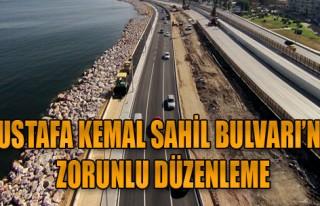 Trafik Akarken, İnşaat Sürüyor