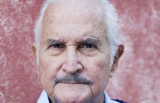 Meksikalı Yazar Carlos Fuentes Öldü