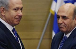 İsrail'de Yeni Koalisyon Dönemi