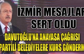 İzmir'de İktidarı Topa Tuttu