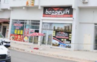 Gaziantep'te 2'inci Kattan Düşen Çocuk Öldü