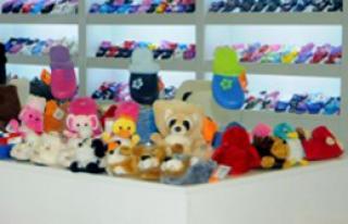 Gaziantep'te Uluslararası Ayakkabı Fuarı Açıldı
