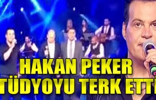 TRT canlı yayınında şoke eden çıkış!
