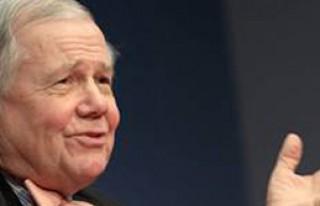 Rogers: Yunanistan Çıkınca Euro Güçlenir