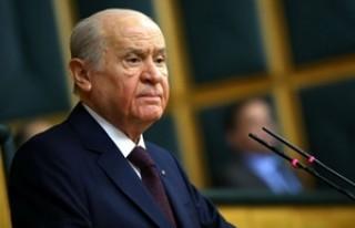 'Türkiye mecbur, muhtaç, mahkum değil'