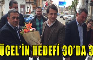CHP yerel seçim için iddialı