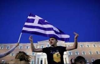 Yunanistan'a Schengen Şoku