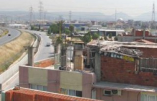 İzmir'e Çin Seddi Tepki Alıyor