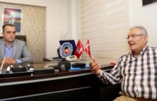 'AKP Koalisyon İçin Sancı Çekecek'