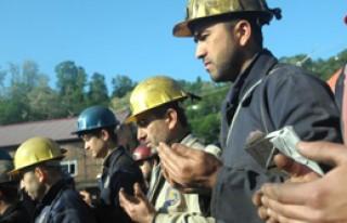 Grizu Faciasının 2. Yılında 30 Madenci Anıldı