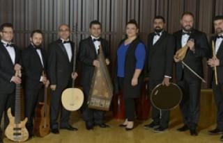 Musikar, 29 Mart'ta Ege Üniversitesi'nde