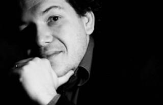 Notre Dame De Sion Ödülü Mathias Énard'a Verildi