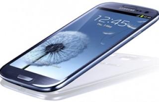 Bu özellikler sadece Galaxy S3'te