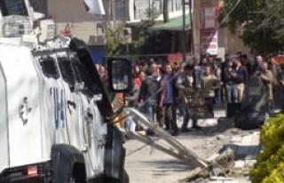 Tunceli'de Öldürülen Terörist İstanbul'da Toprağa...