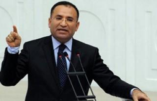 Tutuklu Vekiller CHP'nin Eseri