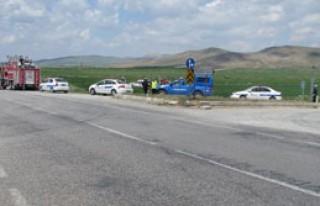 Antalya'da Kaza: 16 Yaralı