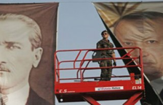 'Erdoğan ve Türkiye İçin Büyük An'