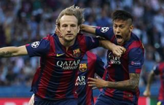 En Büyüğü Barcelona