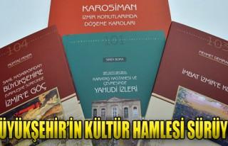 4 İzmir Kitabı Daha