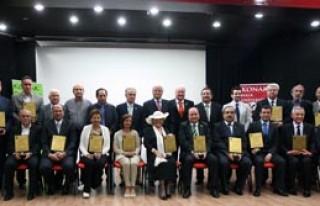 Yamanlar'a Büyük Ödül