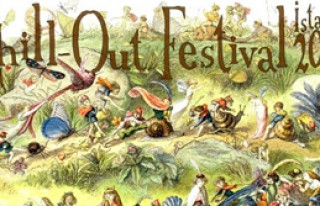 Chill-Out Festivali İçin Geri Sayım Başladı