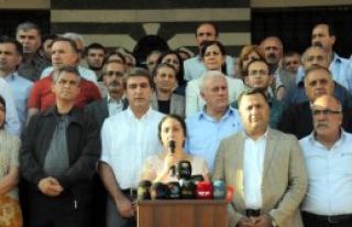 Diyarbakır'da Sağduyu Çağrısı